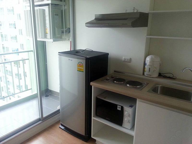 One bedroom  condo for Rent in Naklua