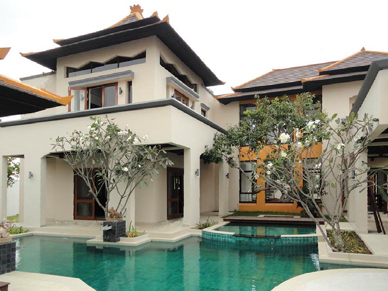Five bedroom  house for Rent in East Pattaya