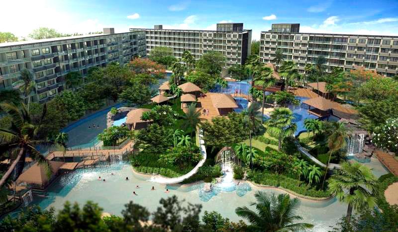 Laguna Beach Resort The Maldives