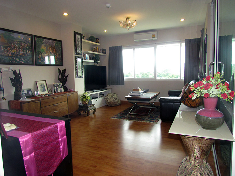 One bedroom  condo for Sale in Bang Saray