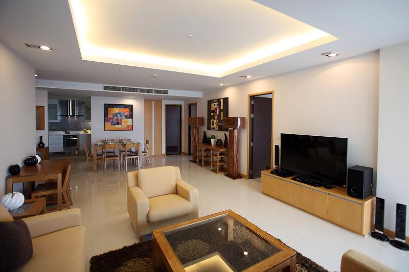 Two bedroom  condo for Rent in Na Jomtien