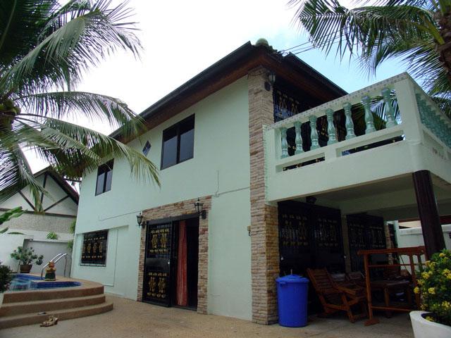 Two bedroom  house for Sale in Jomtien