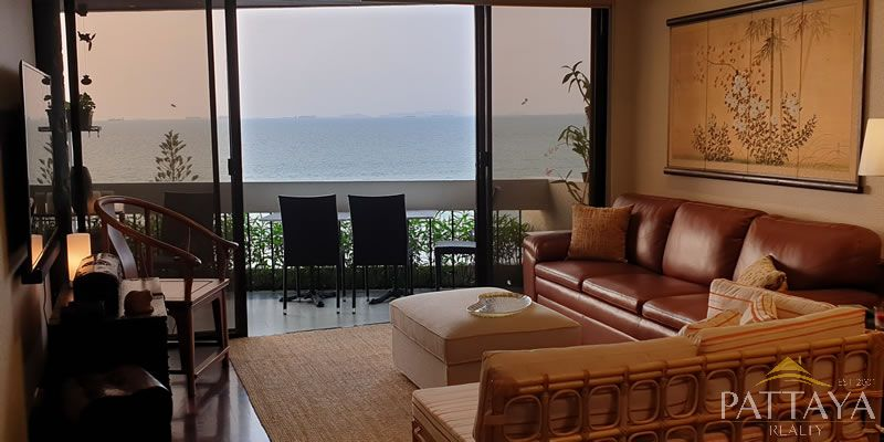 Three bedroom  condo for Sale in Wong Amat