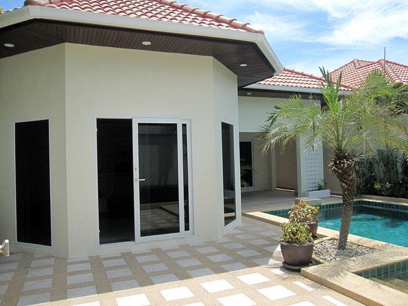 One bedroom  house for Rent in Pratumnak