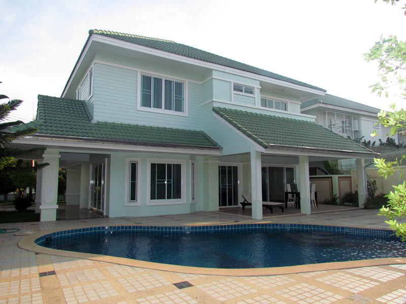 Three bedroom  house for Rent in Naklua