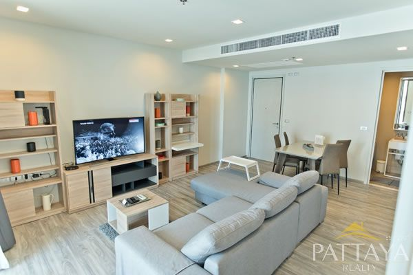Two bedroom  condo for Sale and Rent in Wong Amat
