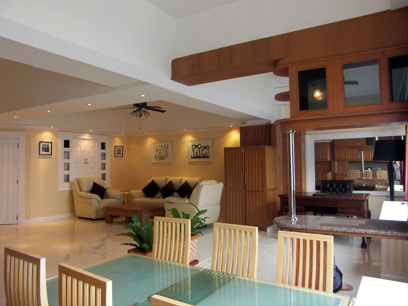 Two bedroom  condo for Sale and Rent in Jomtien