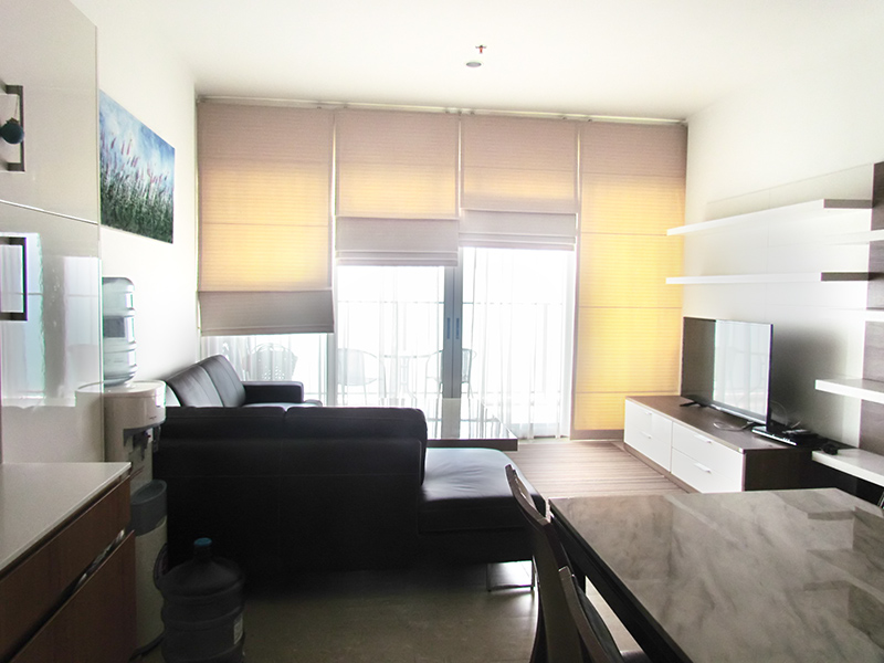 One bedroom  condo for Sale and Rent in Wong Amat