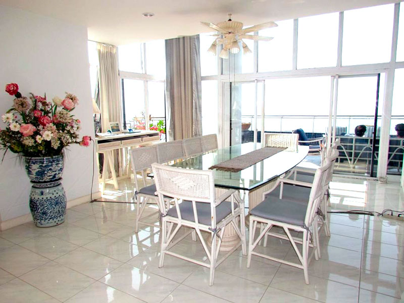 Four bedroom Luxury Penthouse  condo for Sale and Rent in Pratumnak