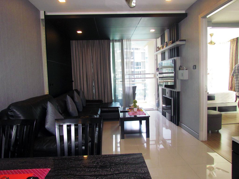 Two bedroom  condo for Sale in Central Pattaya