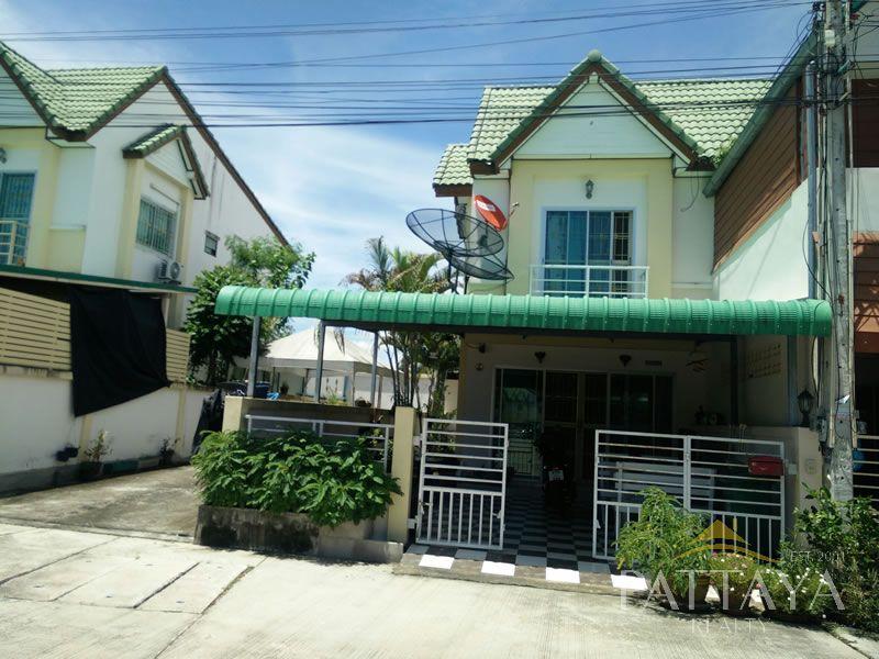 Two bedroom  house for Rent in East Naklua
