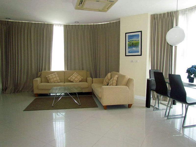 One bedroom  condo for Rent in Pratumnak