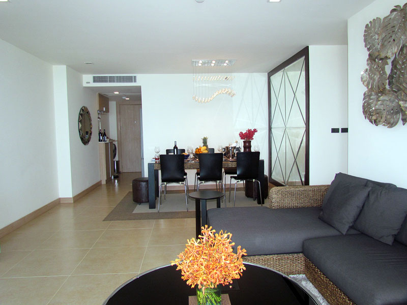Two bedroom  condo for Sale in Pratumnak