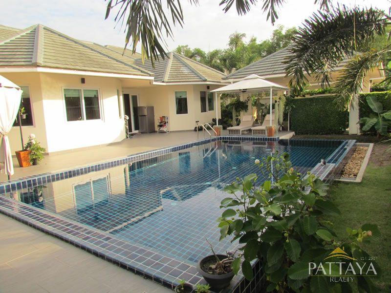 Four bedroom  house for Sale in East Naklua