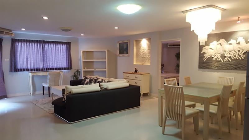 Two bedroom  condo for Sale in Baan Amphur