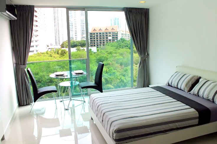 Studio apartment  condo for Sale in Wong Amat