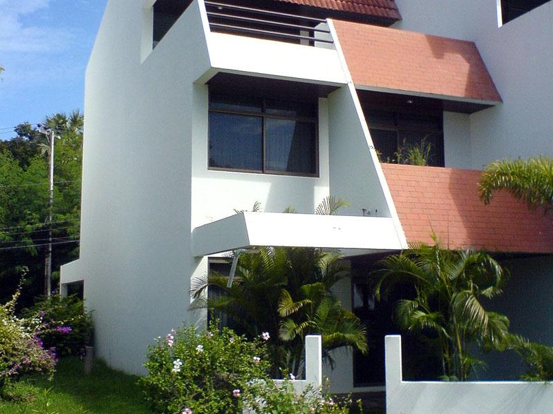 Three bedroom  townhouse for Rent in Jomtien