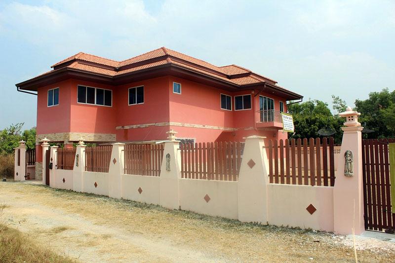House for Sale in Jomtien