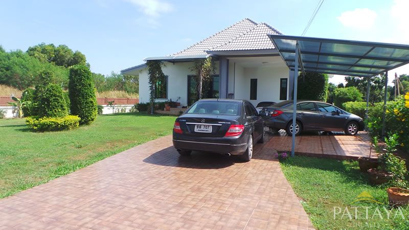 Three bedroom  house for Sale in Rayong