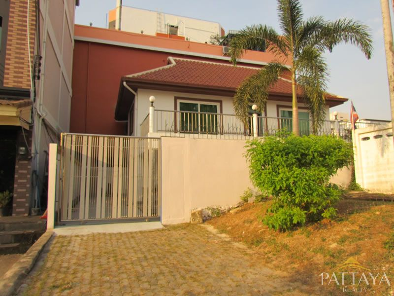 Two bedroom  house for Sale and Rent in Jomtien