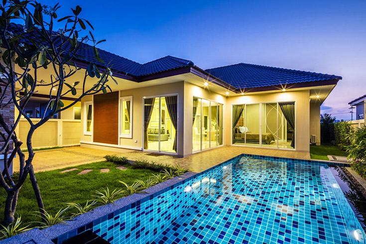 Garden Ville Pattaya