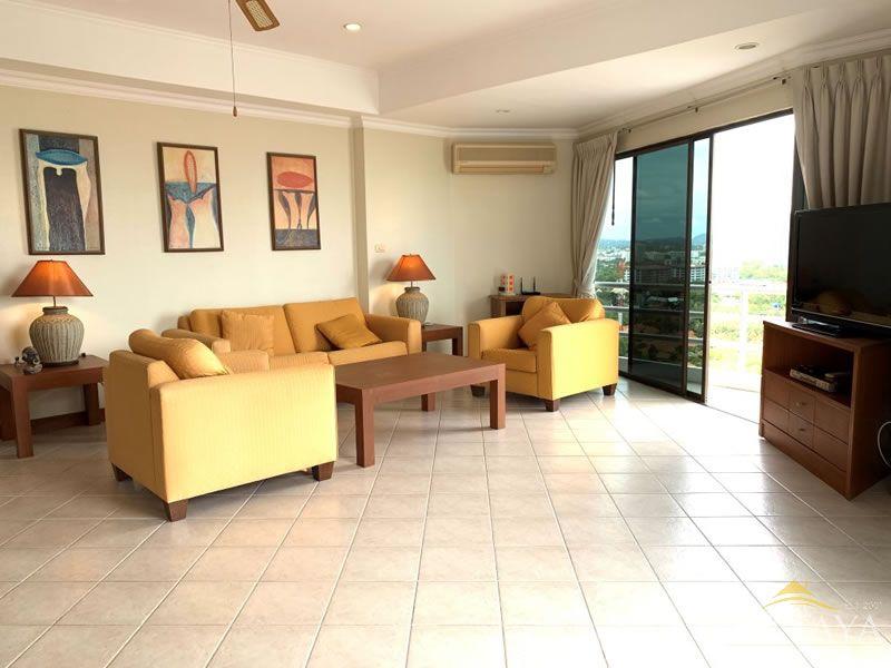 One bedroom  condo for Rent in Jomtien