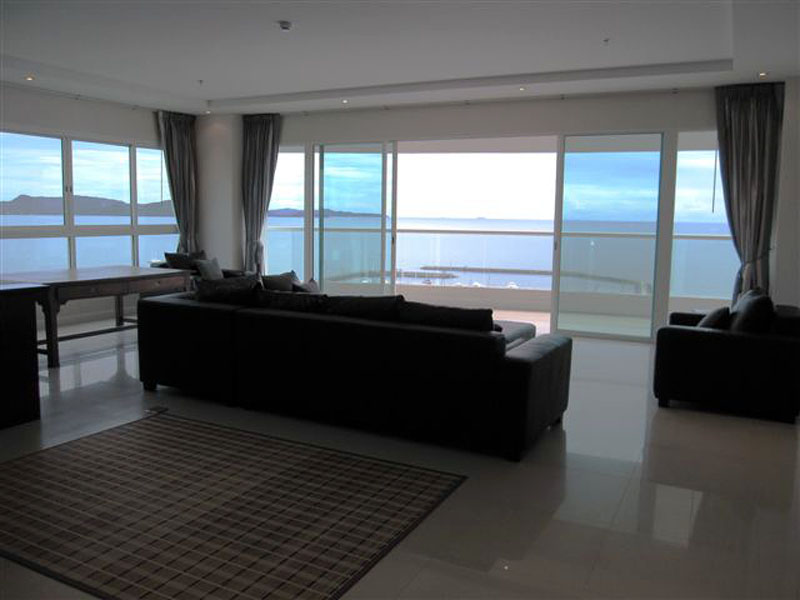 Two bedroom  condo for Rent in Baan Amphur