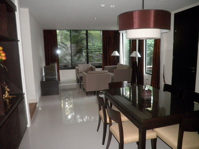 Three bedroom  house for Rent in Pratumnak