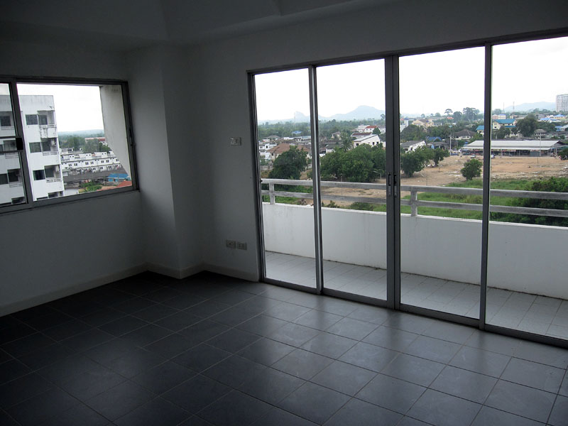 Two bedroom  condo for Sale in Baan Amphur