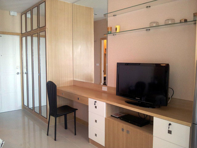 Studio apartment  condo for Sale and Rent in Naklua