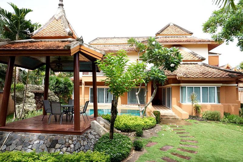Five bedroom  house for Rent in Highway 36
