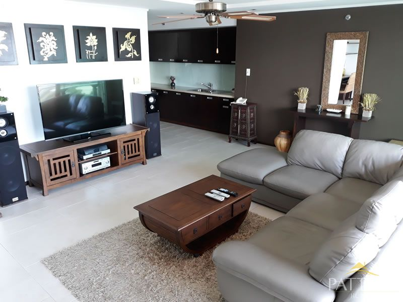 One bedroom  condo for Rent in North Pattaya