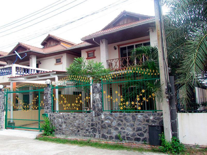 Four bedroom  house for Rent in Naklua