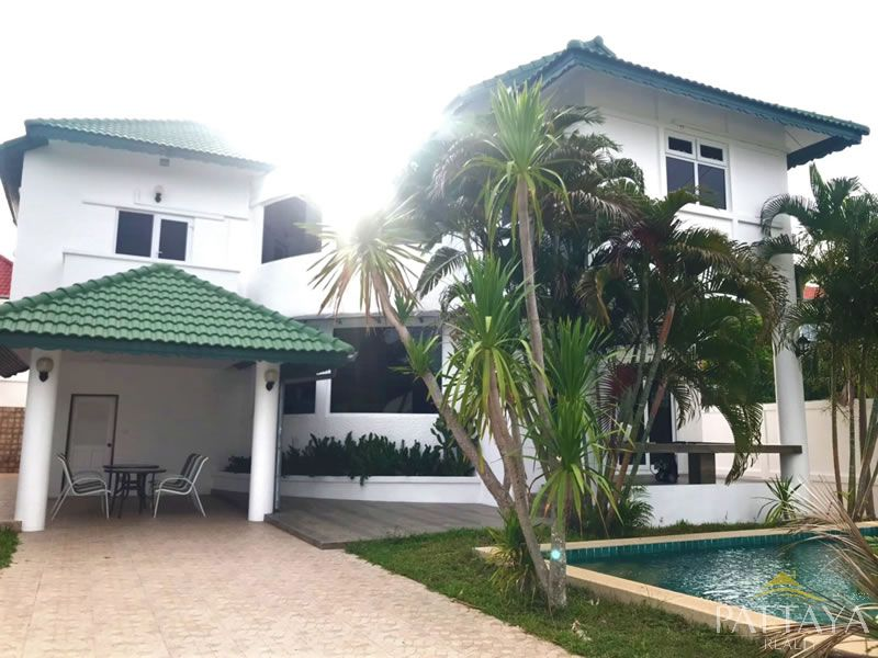 Three bedroom  house for Rent in East Pattaya