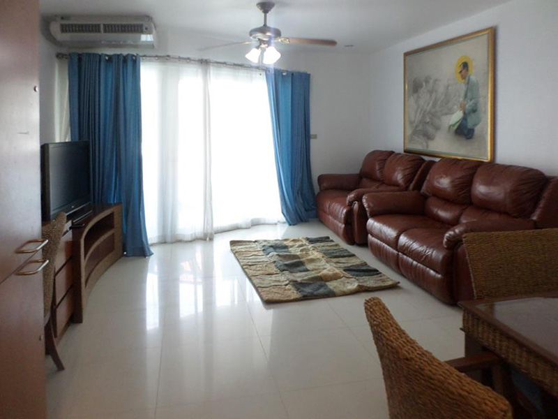 Two bedroom  condo for Sale in Jomtien