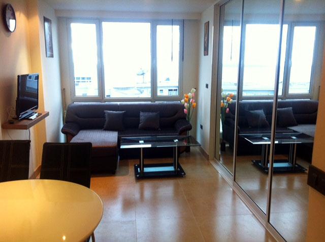 One bedroom  condo for Sale and Rent in Pratumnak