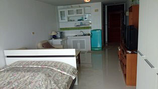 Studio apartment  condo for Sale and Rent in Baan Amphur
