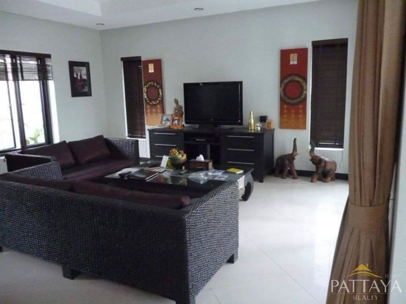 Three bedroom  house for Sale and Rent in Na Jomtien