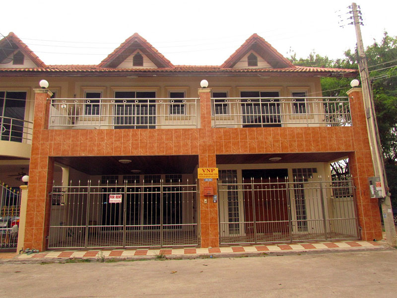 Four bedroom  townhouse for Sale and Rent in Central Pattaya