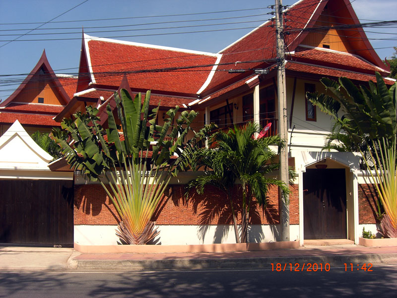 Three bedroom  house for Sale and Rent in Pratumnak