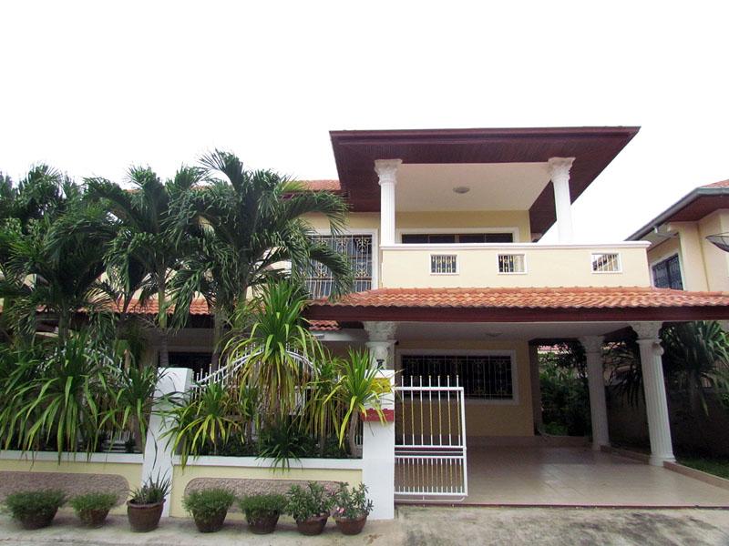 Four bedroom  house for Rent in Jomtien