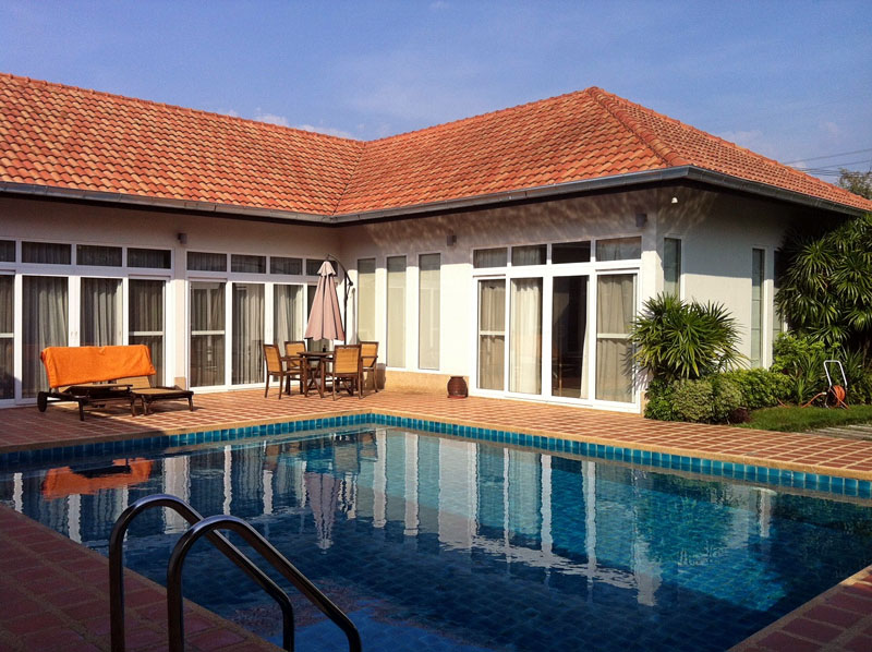 Three bedroom  house for Sale and Rent in East Naklua