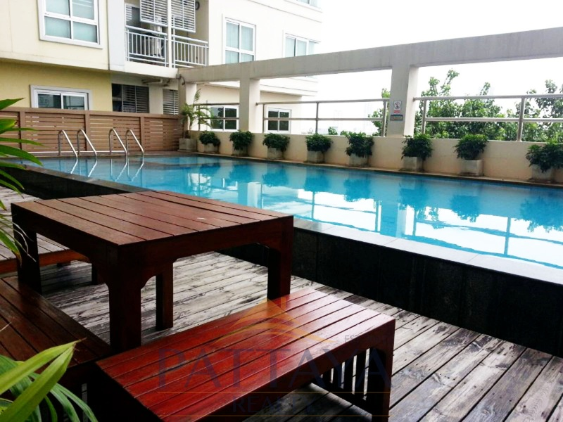 Two bedroom  condo for Sale and Rent in Bangkok