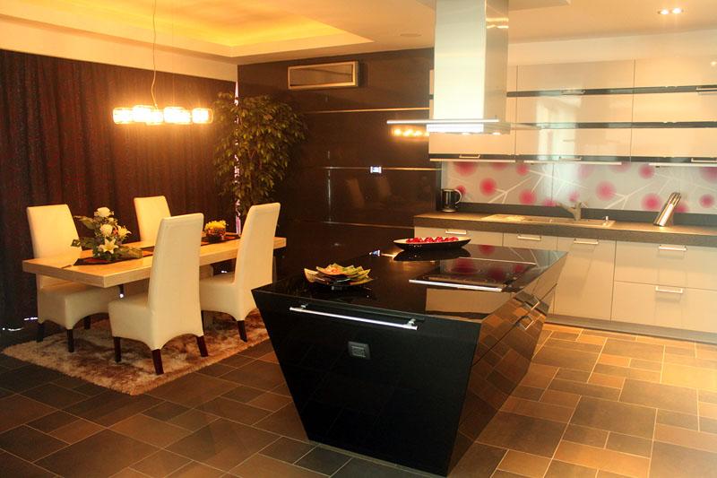 Two bedroom Luxury Penthouse  condo for Sale in Jomtien