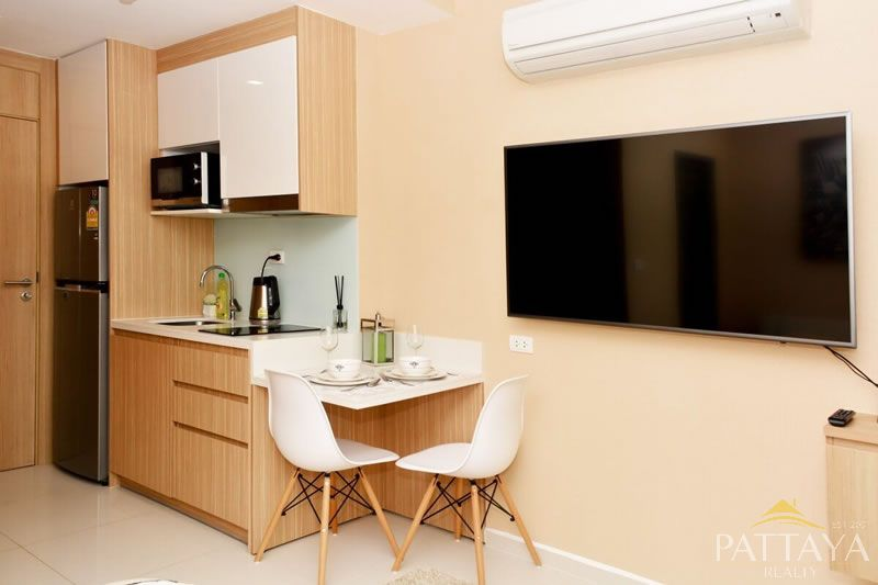 Studio apartment  condo for Sale in Naklua