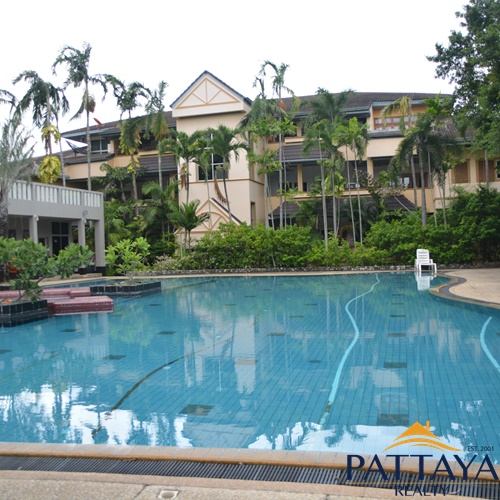 Three bedroom  house for Rent in Na Jomtien
