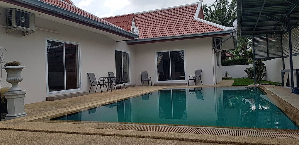 Three bedroom  house for Sale and Rent in East Jomtien - Huay Yai