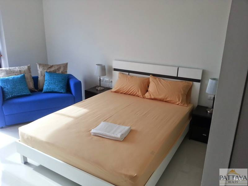 Condo for Sale and Rent in South Pattaya