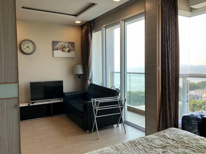 Cetus Beachfront Condominium  12FL