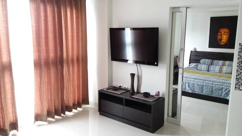 One bedroom  condo for Sale and Rent in South Pattaya